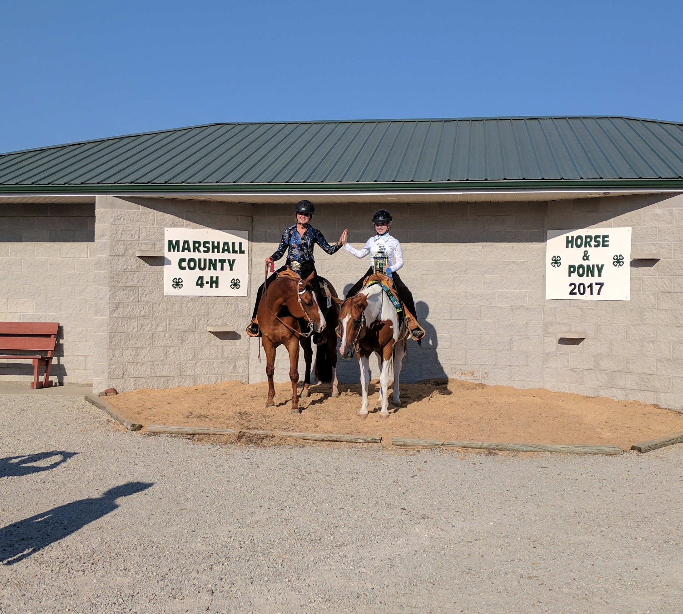 Marshall County 4h Fair 2020.Recap Of Fwf At Marshall County 4h Fair Tuesday July 18
